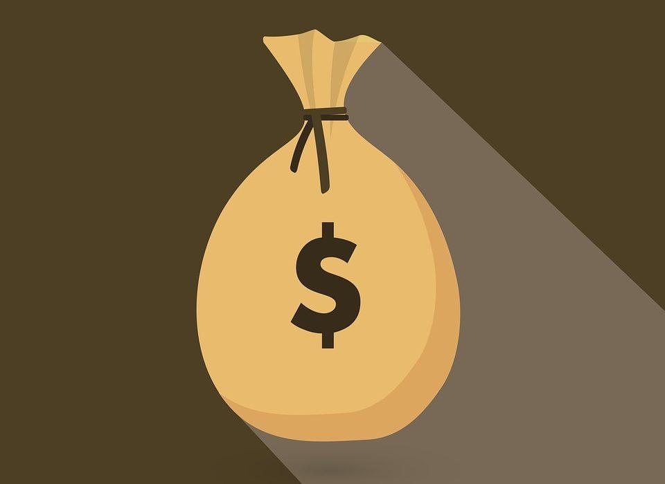 How do companies raise money