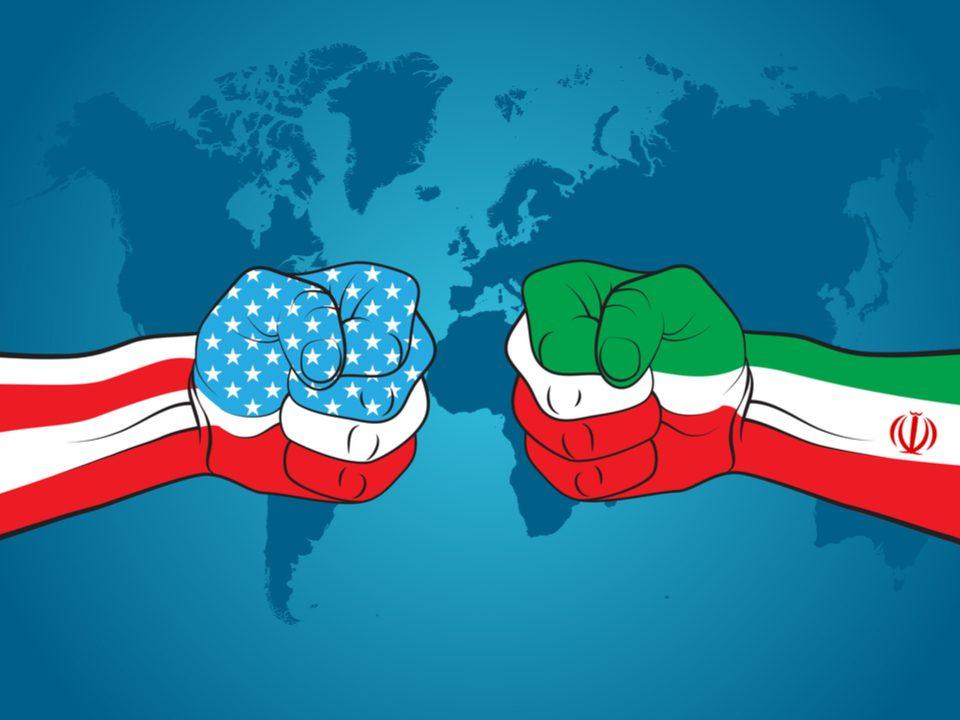 US Europe Iran