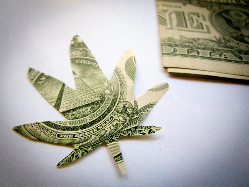 Marijuana corporate