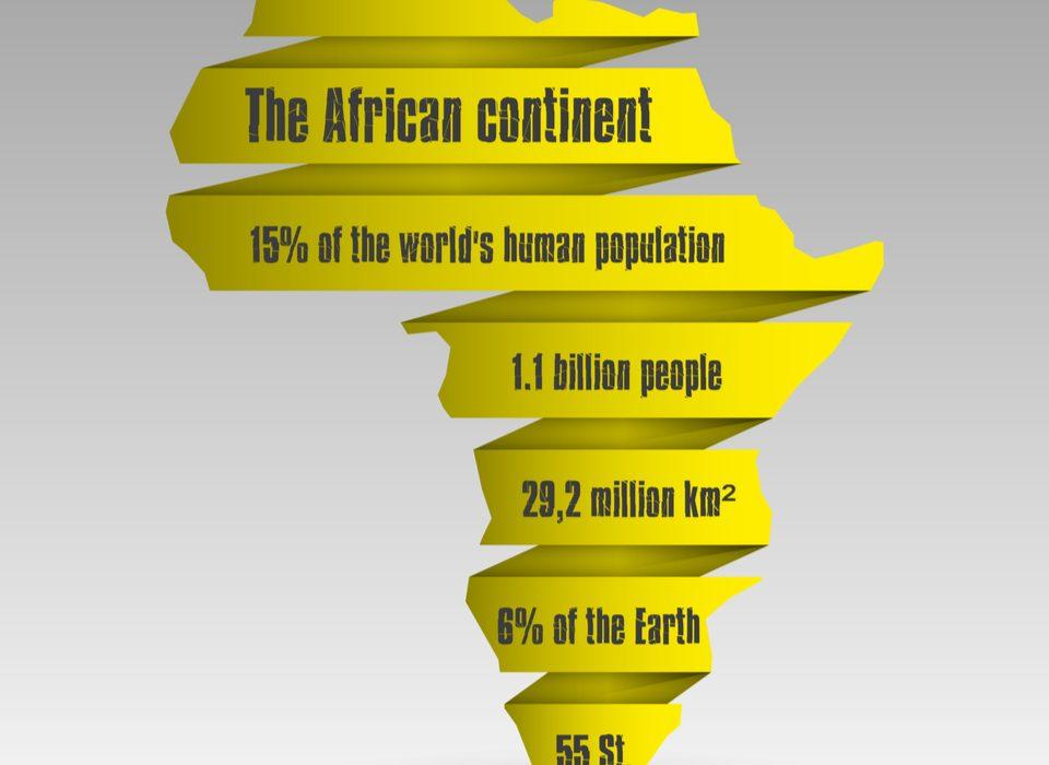African legal market