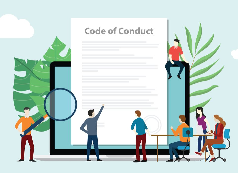 SRA Code of Conduct - Ethical Dilemmas