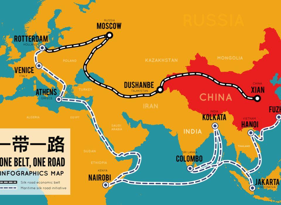 One Belt One Road Initiative