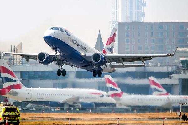 British Airways GDPR